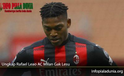 Ungkap-Rafael-Leao-AC-Milan-Gak-Lesu