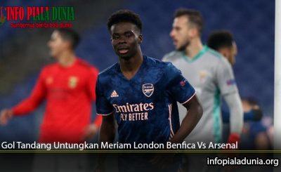 Gol-Tandang-Untungkan-Meriam-London-Benfica-Vs-Arsenal