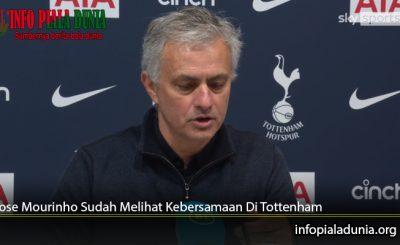 Jose-Mourinho-Sudah-Melihat-Kebersamaan-Di-Tottenham