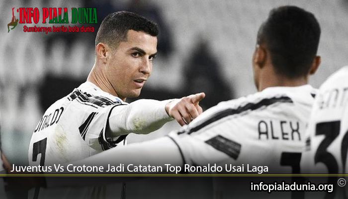 Juventus-Vs-Crotone-Jadi-Catatan-Top-Ronaldo-Usai-Laga