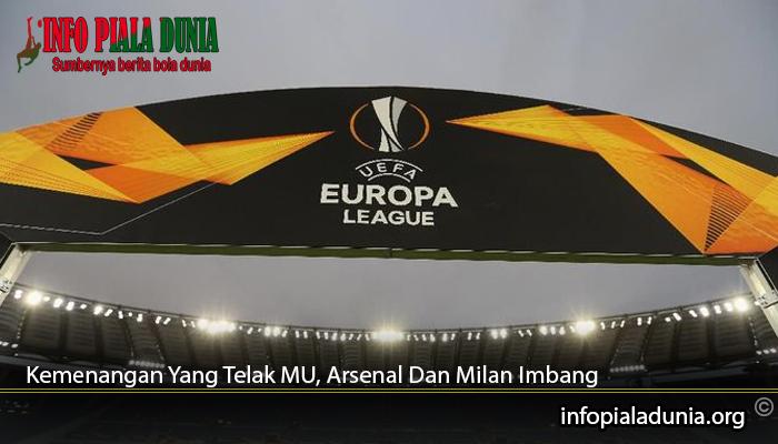 Kemenangan-Yang-Telak-MU-Arsenal-Dan-Milan-Imbang