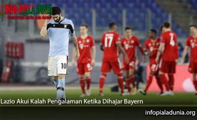 Lazio-Akui-Kalah-Pengalaman-Ketika-Dihajar-Bayern