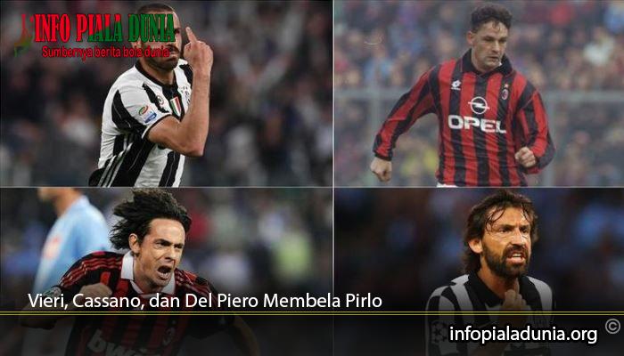 Vieri-Cassano-dan-Del-Piero-Membela-Pirlo